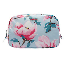 Buy Cath Kidston Magnolia Box Cosmetic Bag, Multi Online at johnlewis.com