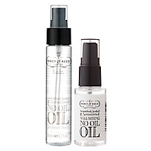 Buy Percy & Reed Smoothed, Sealed and Sensational No Oil Oil for Thick Hair with Gift Online at johnlewis.com