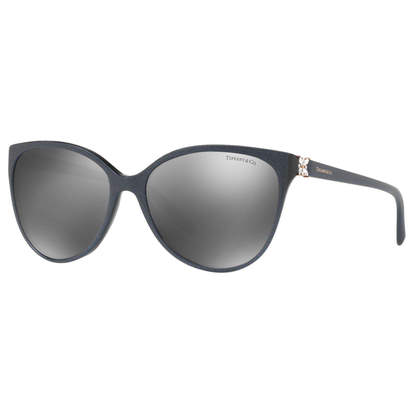 Tiffany & Co Tiffany & Co TF4089B Cat's Eye Sunglasses