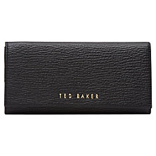 Buy Ted Baker Raelee Leather Matinee Purse Online at johnlewis.com