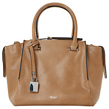 Buy Dune Delfie Triple Zip Grab Bag Online at johnlewis.com