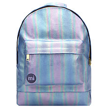 Buy Mi-Pac Mini Mermaid Backpack, Multi Online at johnlewis.com