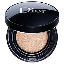 Buy Dior Diorskin Forever Perfect Cushion Foundation Online at johnlewis.com
