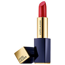 Buy Estée Lauder Pure Colour Envy Lustre Lipstick Online at johnlewis.com