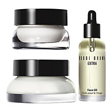 Buy Bobbi Brown 'Extra To The Rescue' Skincare Gift Set Online at johnlewis.com