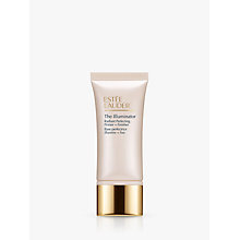 Buy Estée Lauder Perfecting Illuminating Primer, 30ml Online at johnlewis.com