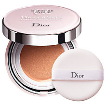 Buy Dior Capture Totale Dreamskin - Perfect Skin Cushion SPF 50 PA +++, 025 Online at johnlewis.com