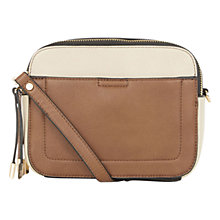 Buy Oasis Cali Camera Bag, Multi Online at johnlewis.com