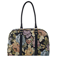 Buy East Tapestry Weekend Bag, Multi Online at johnlewis.com