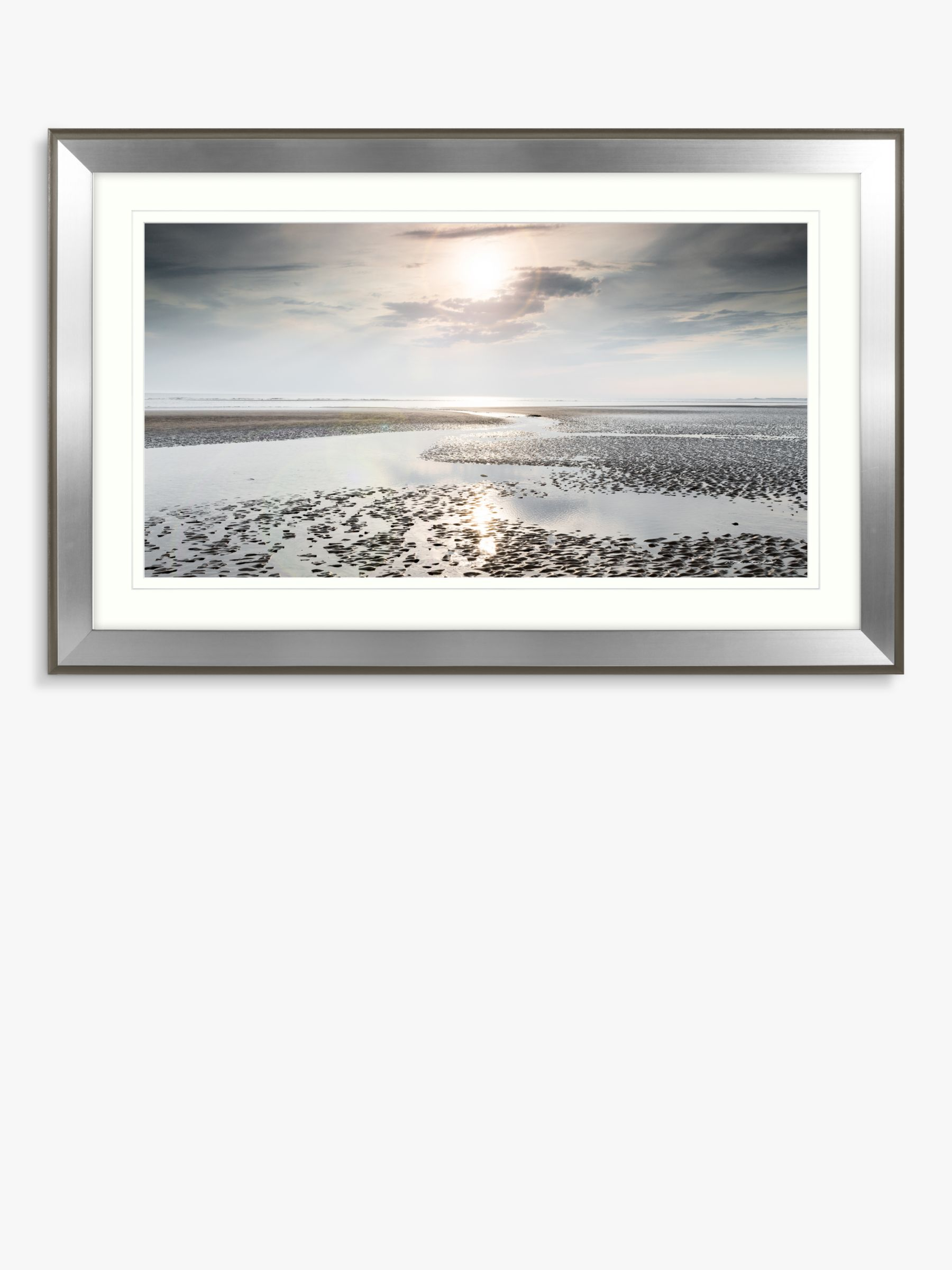 John Lewis Mike Shepherd - Reflections Of Heaven Framed Print, 110 x 70cm