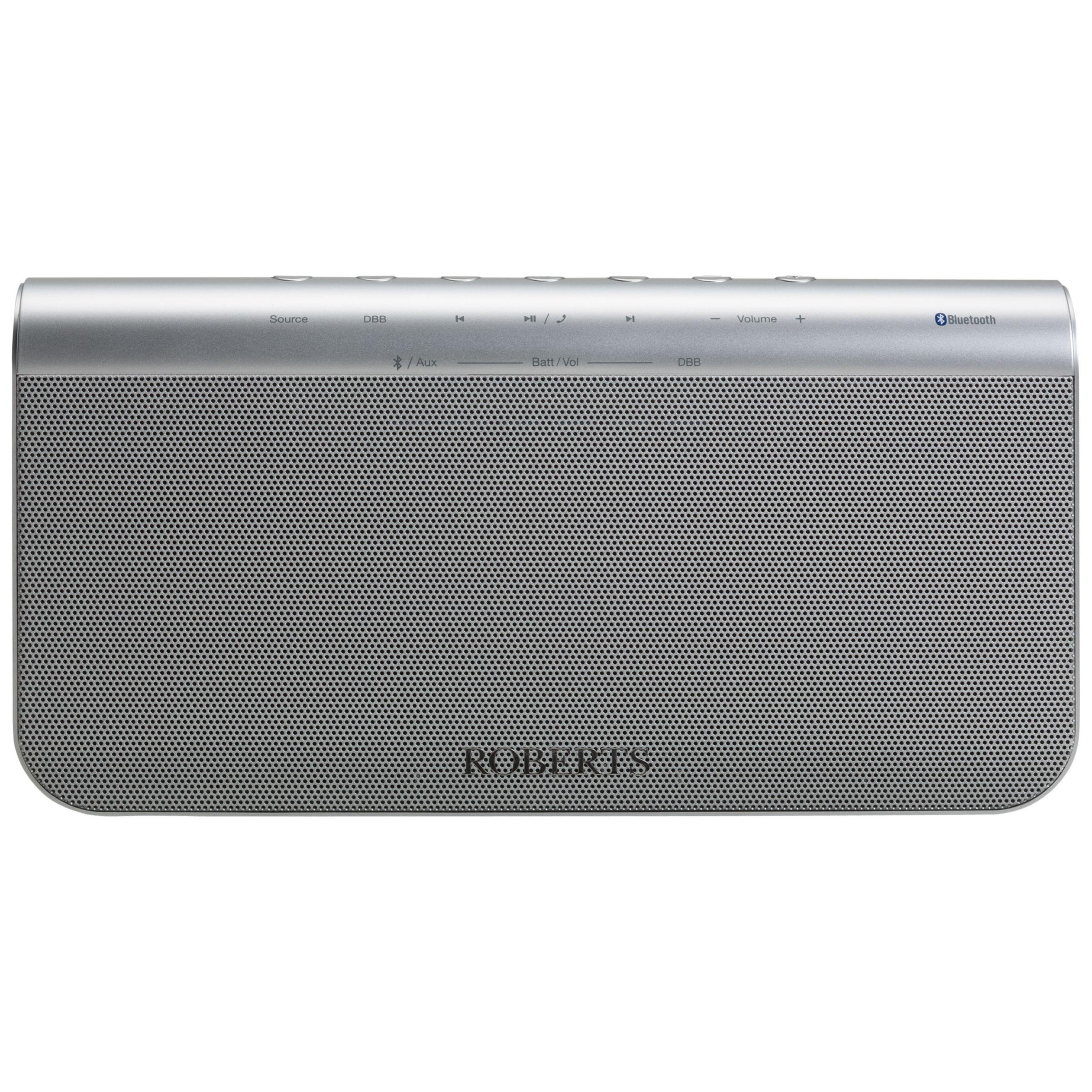 Roberts ROBERTS Blupad Portable Bluetooth Speaker