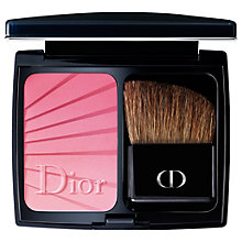 Buy Dior Diorblush Colour Graduation, Pink Shift 002 Online at johnlewis.com