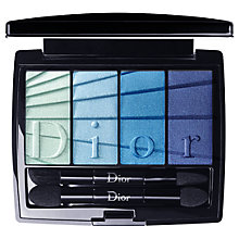 Buy Dior 4 Colours Eyeshadow Graduation Palette Online at johnlewis.com