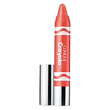 Buy Clinique Chubby Stick Crayola Lipgloss Online at johnlewis.com