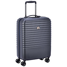 Buy Delsey Caumartin 55cm 4-Wheel Cabin Case Online at johnlewis.com