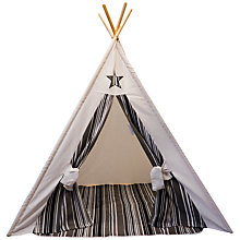 Buy Myweeteepee Children's Cosmo Teepee Online at johnlewis.com