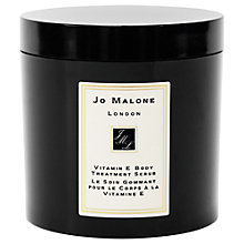 Buy Jo Malone London Vitamin E Body Treatment Scrub Online at johnlewis.com