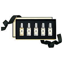Buy Jo Malone London Cologne Collection Online at johnlewis.com