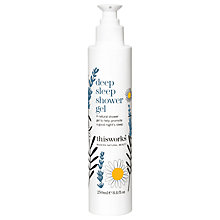 Buy This Works Limited Edition Deep Sleep Shower Gel, 250ml Online at johnlewis.com