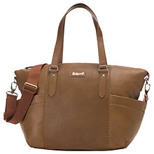 Buy Babymel Anya Changing Bag, Tan Online at johnlewis.com