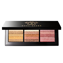 Buy Bobbi Brown Bobbi To Glow Shimmer Brick Palette Online at johnlewis.com