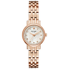 Buy kate spade new york Women's Mini Monterey Bracelet Strap Watch Online at johnlewis.com
