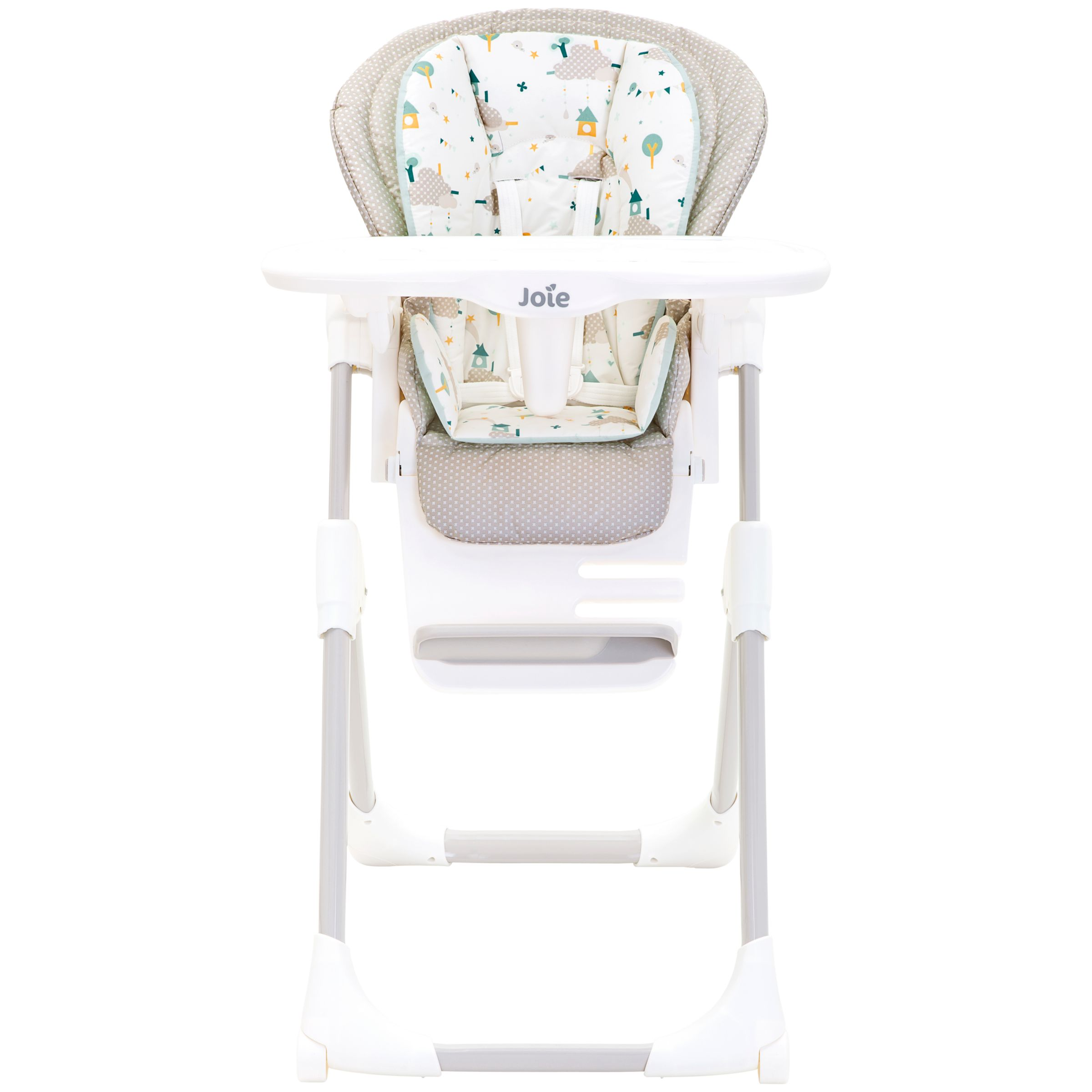 Joie Baby Joie Baby Mimzy LX Highchair, Little World