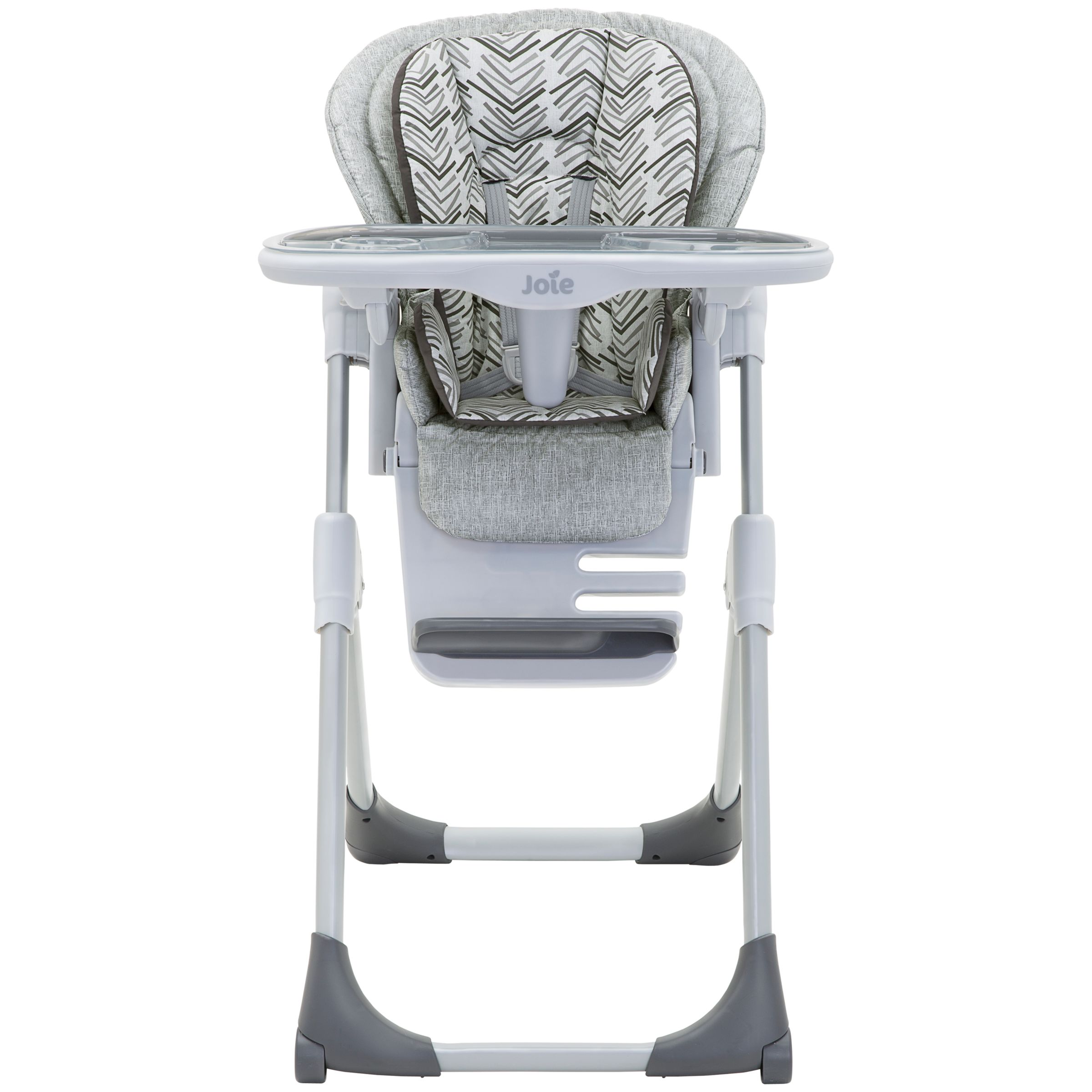 Joie Baby Joie Baby Mimzy LX Highchair, Abstract Arrow