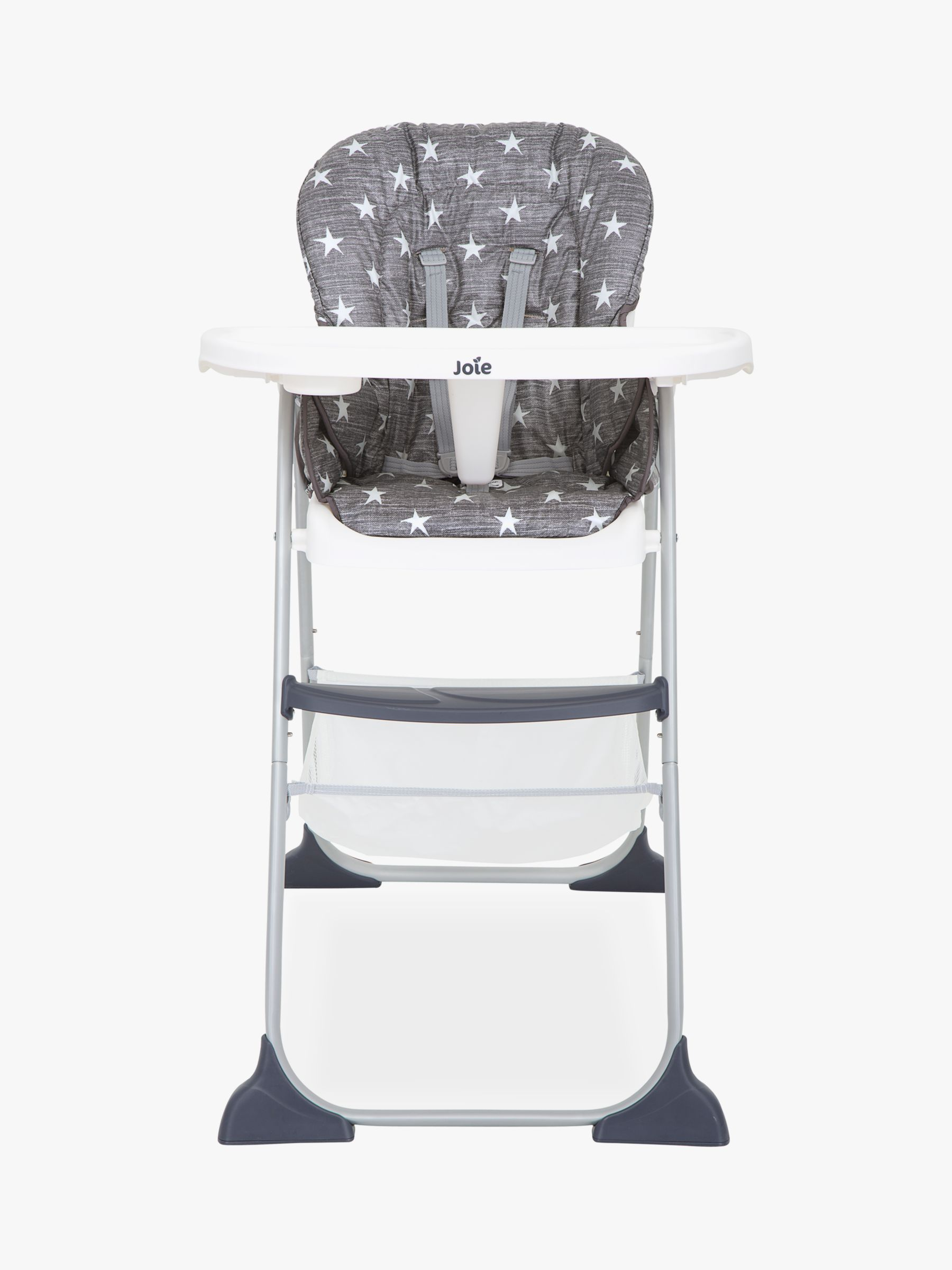 Joie Baby Joie Baby Mimzy Snacker Highchair, Twinkle Linen