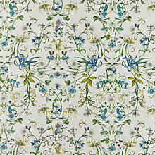 Buy John Lewis Lilliput Furnishing Fabric, Multi Online at johnlewis.com