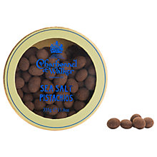 Buy Charbonnel et Walker Milk & Sea Salt Pistachios, 335g Online at johnlewis.com