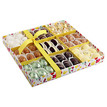 Buy Milk Chocolate & Praline Filled Eggs, Box of 9, 680g Online at johnlewis.com