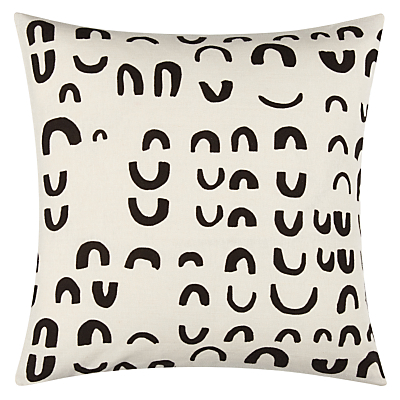 Image of Lucienne Day Magnetic Cushion, Mono