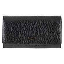 Buy Radley Abbey Leather Matinee Purse Online at johnlewis.com