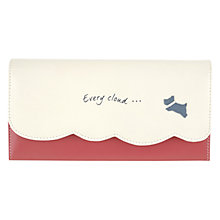 Buy Radley Every Cloud Leather Matinee Purse Online at johnlewis.com