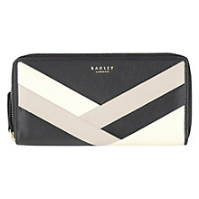 Buy Radley Singer Street Leather Matinee Purse Online at johnlewis.com