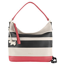 Buy Radley Berwick Street Leather Grab Bag Online at johnlewis.com