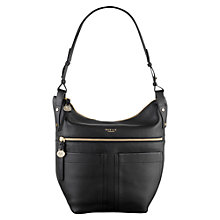 Buy Radley Kensal Leather Hobo Bag Online at johnlewis.com