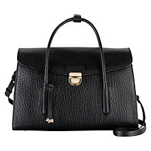 Buy Radley Smith Street Leather Large Grab Bag Online at johnlewis.com