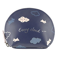 Buy Radley Every Cloud Leather Coin Purse Online at johnlewis.com