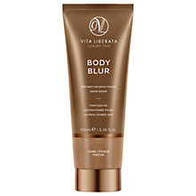 Buy Vita Liberata Body Blur Instant HD Skin Finish, 100ml Online at johnlewis.com