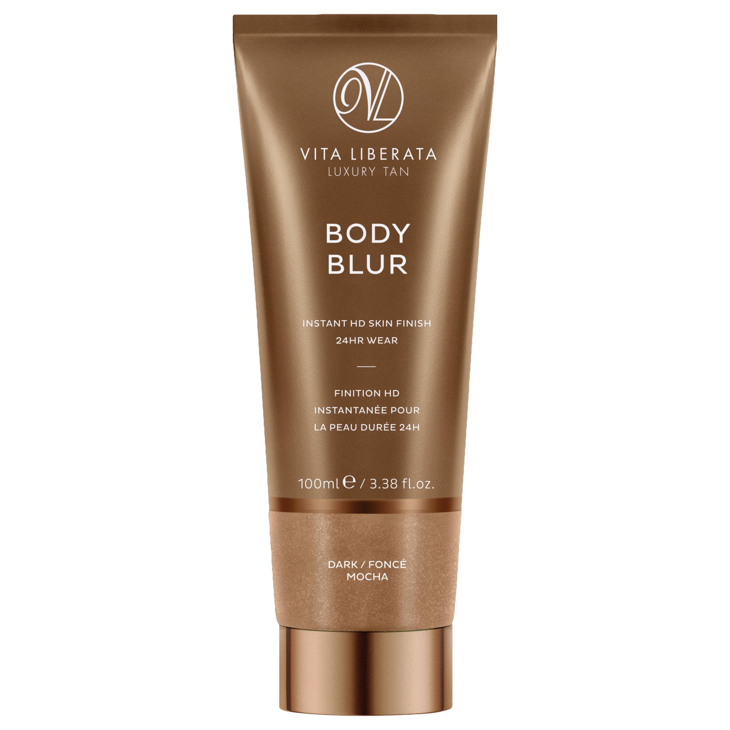 Vita Liberata Vita Liberata Body Blur Instant HD Skin Finish, 100ml