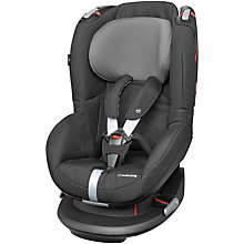 Buy Maxi-Cosi Tobi Group 1 Car Seat, Black Diamond Online at johnlewis.com