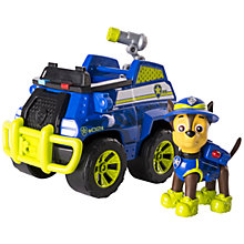 Buy PAW Patrol Jungle Rescue Vehicles, Assorted Online at johnlewis.com