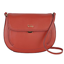 Buy Tula Bella Leather Small Across Body Bag Online at johnlewis.com