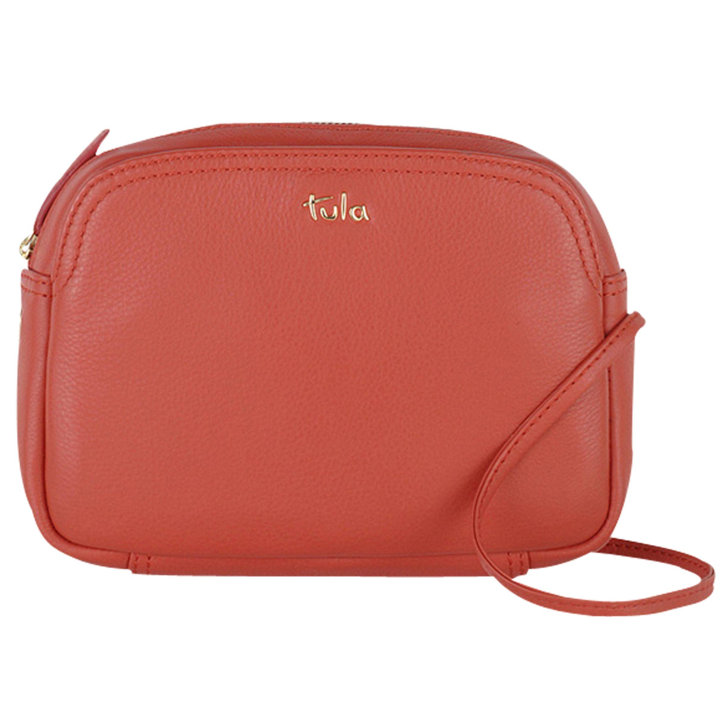 Tula Tula Nappa Originals Leather Small Across Body Bag