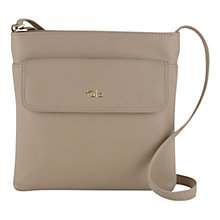 Buy Tula Nappa Originals Leather Medium Across Body Bag Online at johnlewis.com