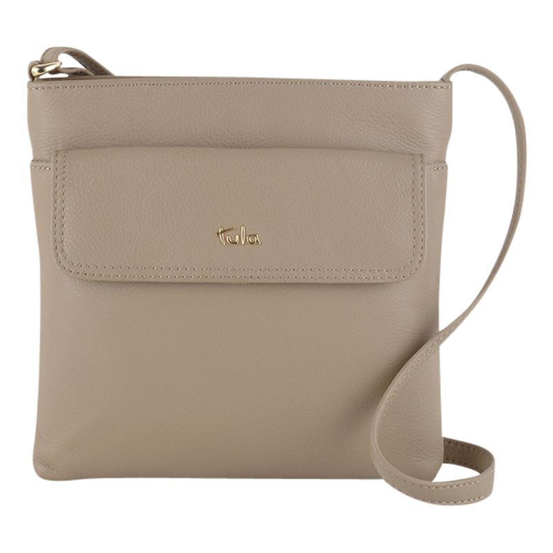 Tula Tula Nappa Originals Leather Medium Across Body Bag