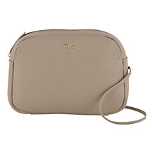 Buy Tula Nappa Originals Leather Small Across Body Bag Online at johnlewis.com