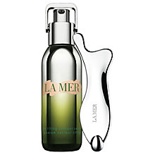 Buy La Mer The Lifting Contour Serum, 30ml with The Massage Serum Tool Free Gift with Purchase Online at johnlewis.com